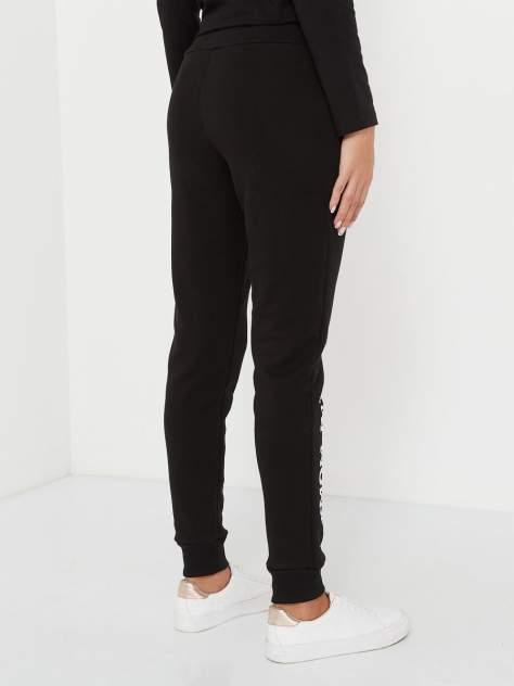 Спортивные брюки женские MOM №1 MOM-0137 черные XL