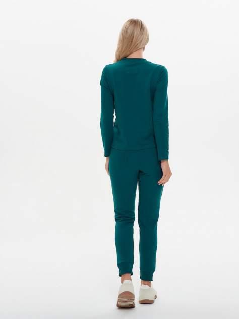 Спортивные брюки женские MOM №1 MOM-0137 зеленые S
