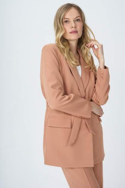 Женский костюм SILVION Sl_W1287, розовый