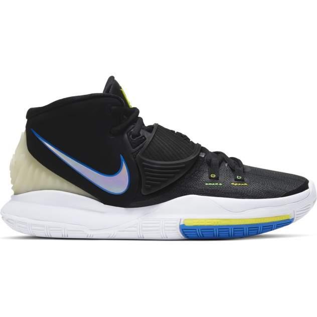 Кроссовки мужские Nike Kyrie BQ4630, черный