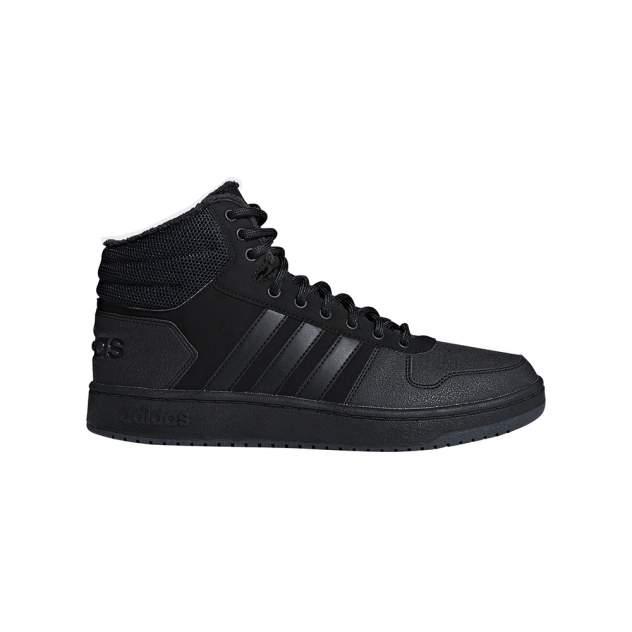 Кроссовки мужские Adidas BSX68, черный