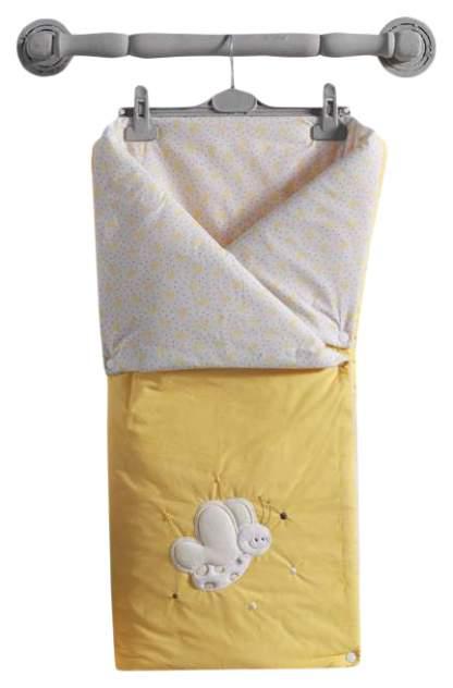 Одеяло-конверт Kidboo Butterfly
