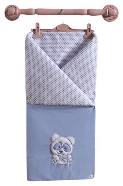 Одеяло-конверт Kidboo Panda