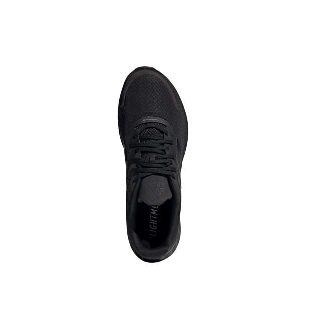 Кроссовки мужские Adidas Duramo SL черные 9 UK