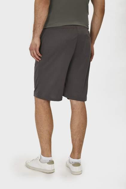 Спортивные шорты мужские Baon B821014 серые XL