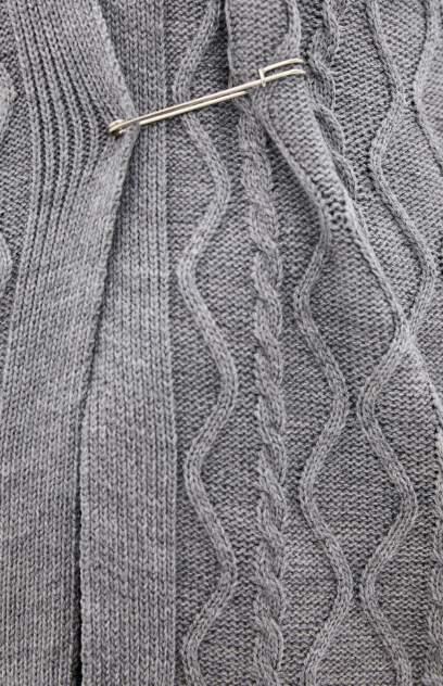 Кардиган женский MILANIKA 1403 серый 48 RU
