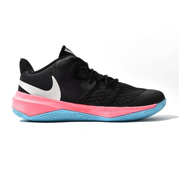 Кроссовки мужские Nike Hyperspeed DJ4476, черный