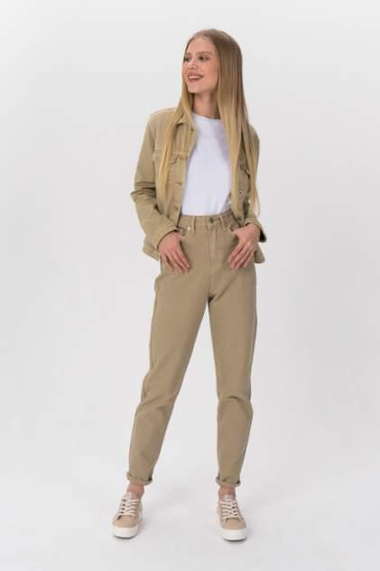 Женские джинсы  Tom Farr T W5699.14, хаки