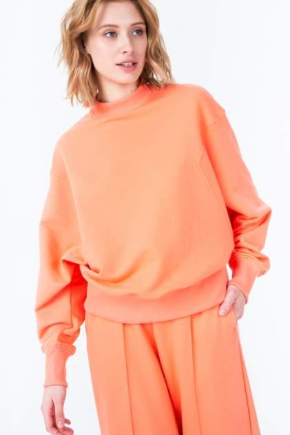 Костюм женский Tom Farr T W8638.24 оранжевый 48 RU