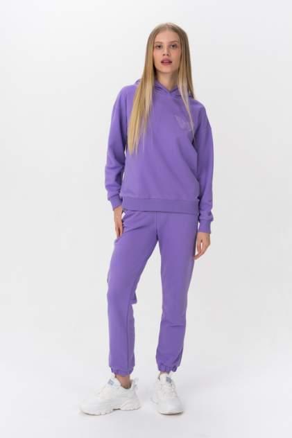 Костюм женский Tom Farr T W8672.60 фиолетовый 44 RU