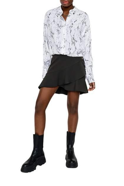 Женская юбка befree 2021128226, зеленый