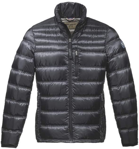 Куртка Dolomite Corvara Evo 1 Jacket M's, черный
