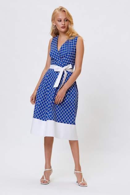 Женское платье Vittoria Vicci 1804-51429-1, синий