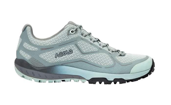 Ботинки Asolo Hiking/Lifestyle Flyer Sky Grey (Uk:6)