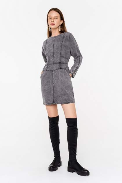 Женское платье befree 2041082514, серый