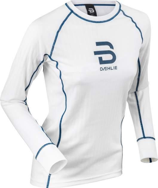 Лонгслив Bjorn Daehlie Endurance Tech For Women, белый