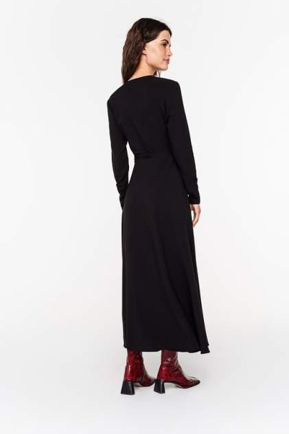 Вечернее платье женское befree 2041233545 черное XS