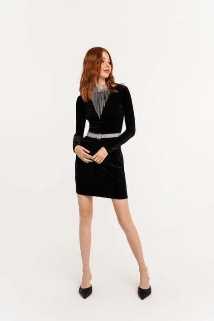 Женское платье befree 2041048504, черный