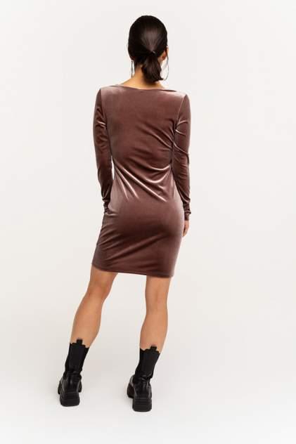Женское платье befree 2041132522, серый