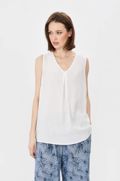 Женская блуза Baon B191052, белый
