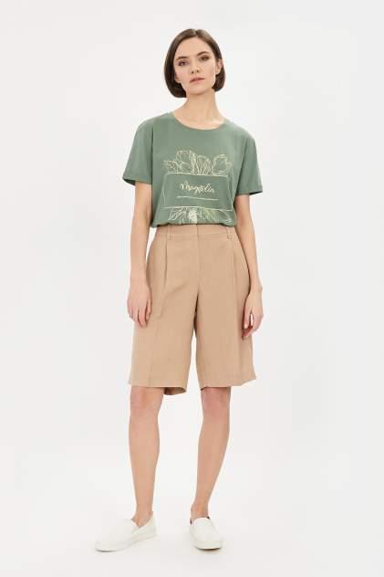 Женские шорты Baon B321001, бежевый