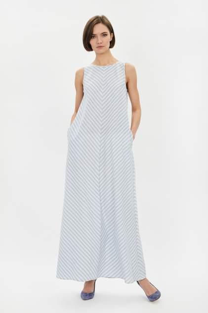 Женское платьеЖенское платье  BaonBaon  B451027B451027, , голубойголубой
