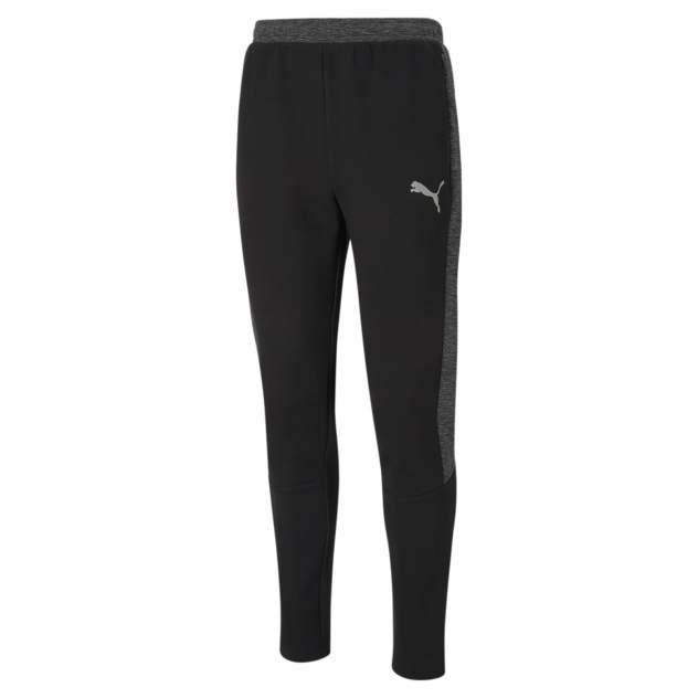 Спортивные брюки PUMA Evostripe Pants, черный