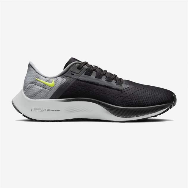 Кроссовки мужские Nike Pegasus CW7356, черный