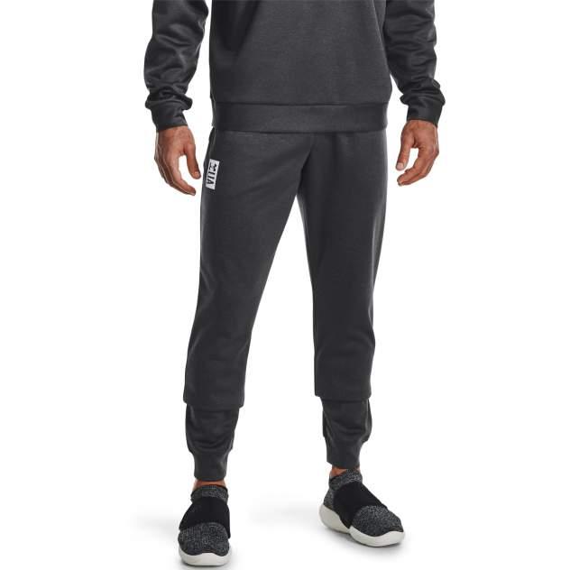 Спортивные брюки Under Armour Recover Jogger, черный