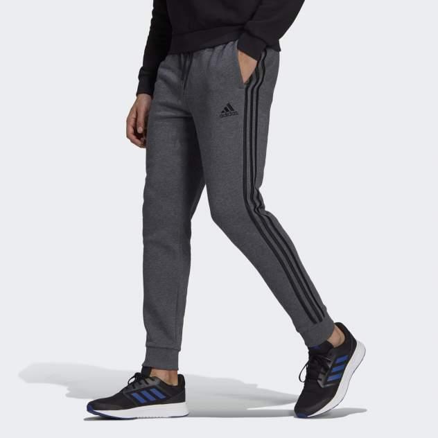 Спортивные брюки Adidas Essentials Fleece Tapered, серый