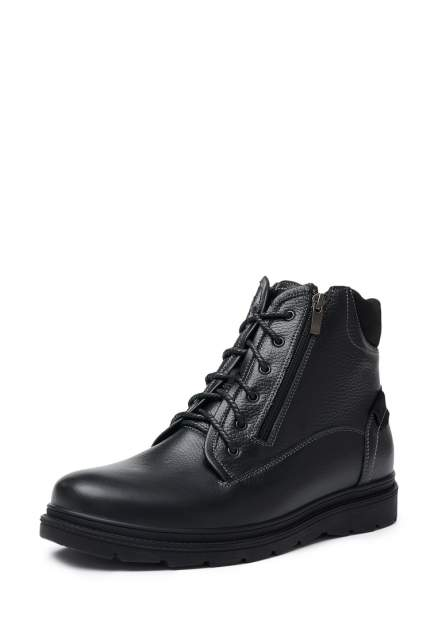 Мужские ботинки Alessio Nesca 27158-1, черный