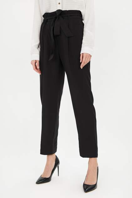 Женские брюки Baon B291039, черный