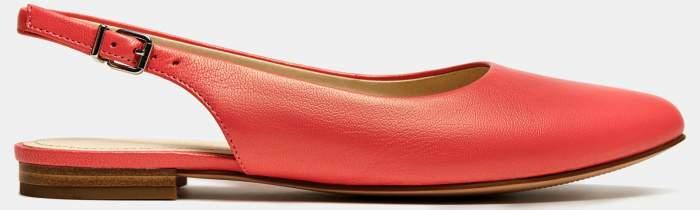 Туфли женские Ralf Ringer 9-9-79402-24, коричневый