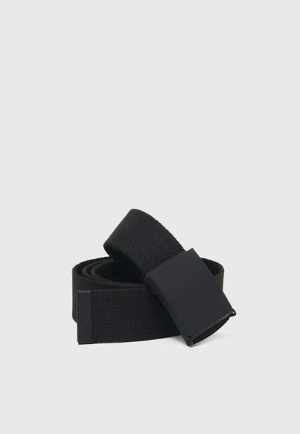 Ремень мужской Modis M202A00434B001ONE черный