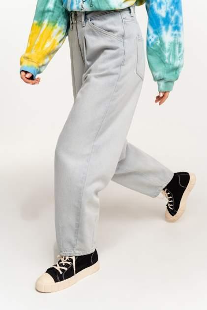 Женские джинсы  befree 2111342786, голубой