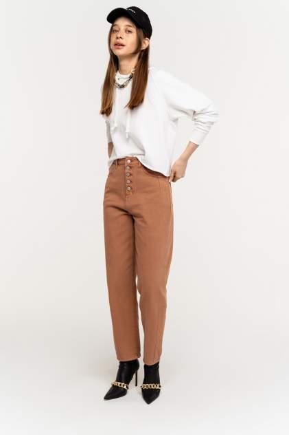 Женские джинсы  befree 2111343787, коричневый