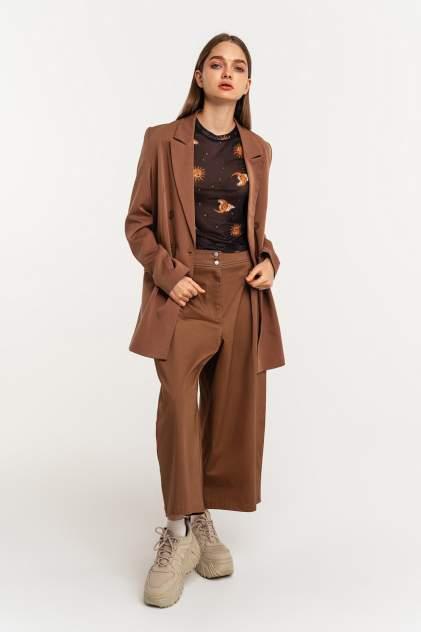 Женские брюки befree 2111315770, коричневый