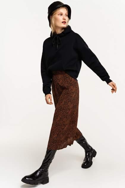 Женская юбка befree 2111296216, коричневый