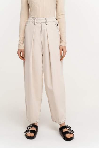 Женские джинсы  befree 2111339783, белый