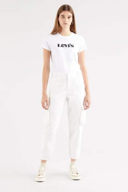 Женские джинсы  Levi's 36693, белый