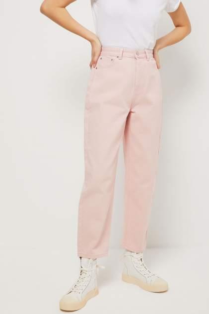 Женские джинсы  Sela 1804011437, розовый
