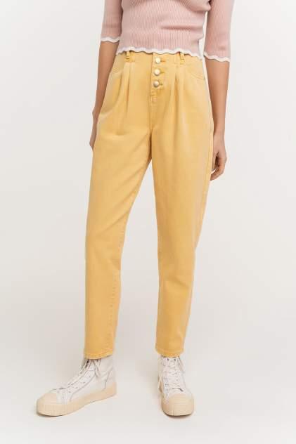 Женские джинсы  befree 2111337781, желтый