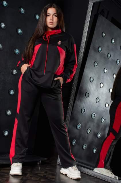 Домашний костюм Миллена Шарм 13411, черный