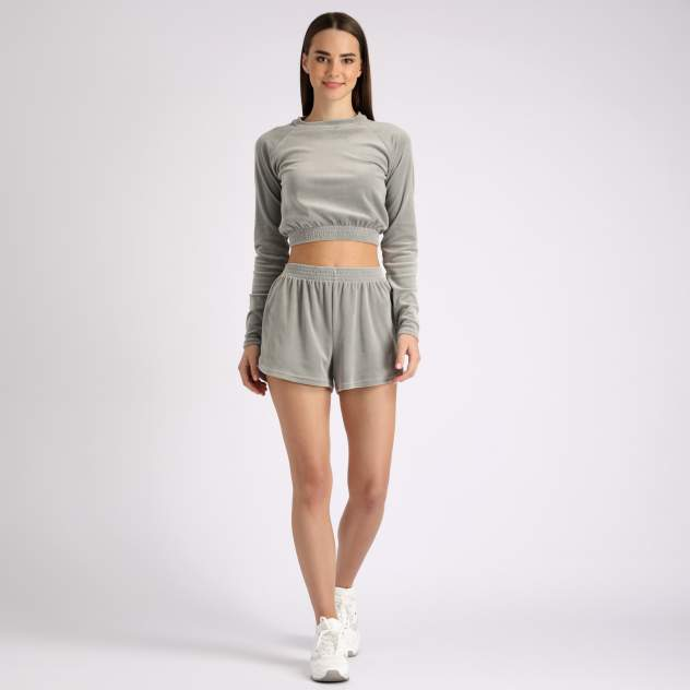 Женские шорты Argo Classic SH 32, серый