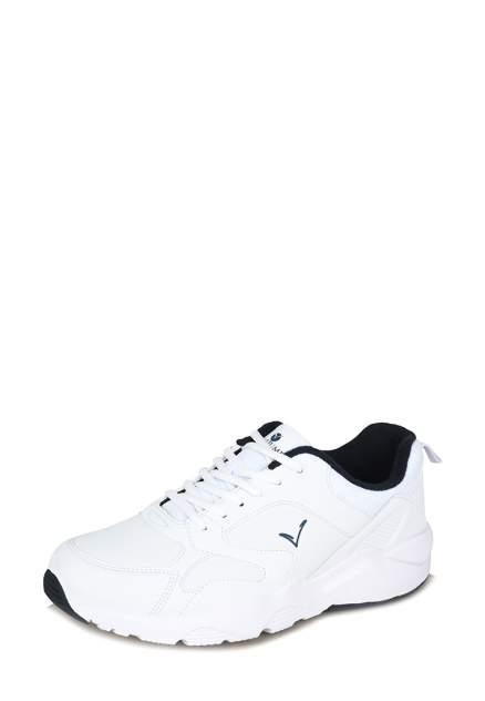 Кроссовки мужские TimeJump K1860-5A, белый