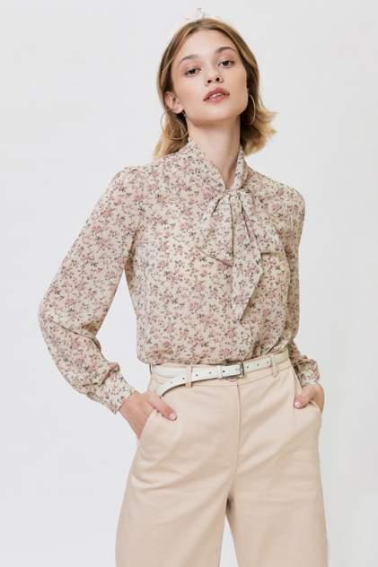 Женская блуза Vittoria Vicci 2001-02-6478-1, бежевый