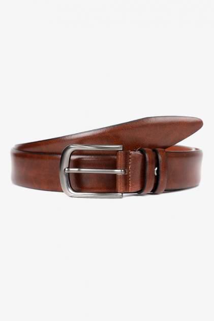 Ремень мужской FABRETTI FR2150L125-12 коричневый, 125 см