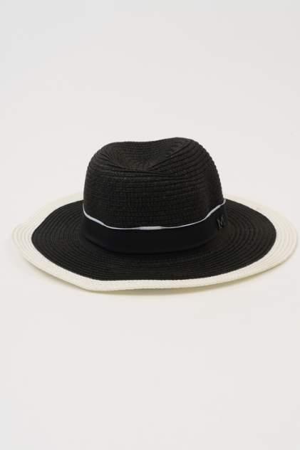 Шляпа женская Kawaii Factory KW014-000101 черная