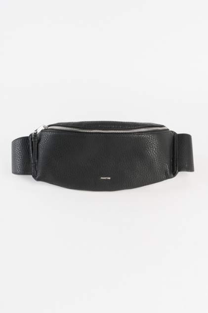 Поясная сумка женская Parfois 164865_BKM черная