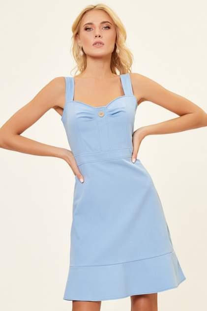 Женское платье Vittoria Vicci 2001-03-52221, голубой